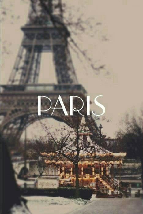 PARIS *.*