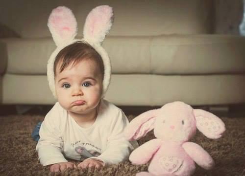 królik ;)