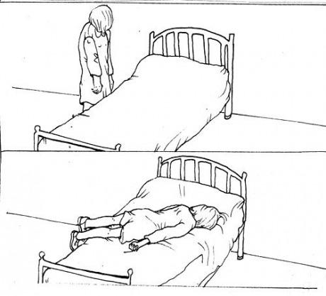 Poniedziałek :/