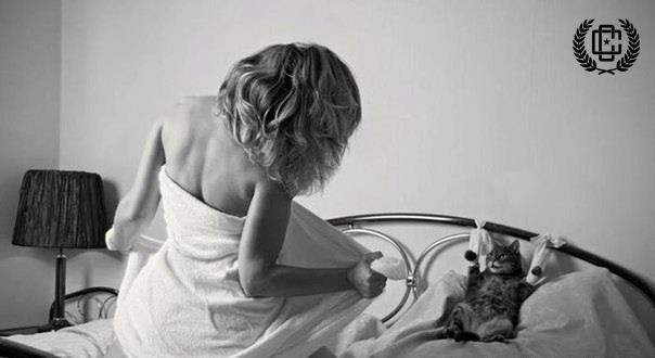 hahahha, oj kocie :D
