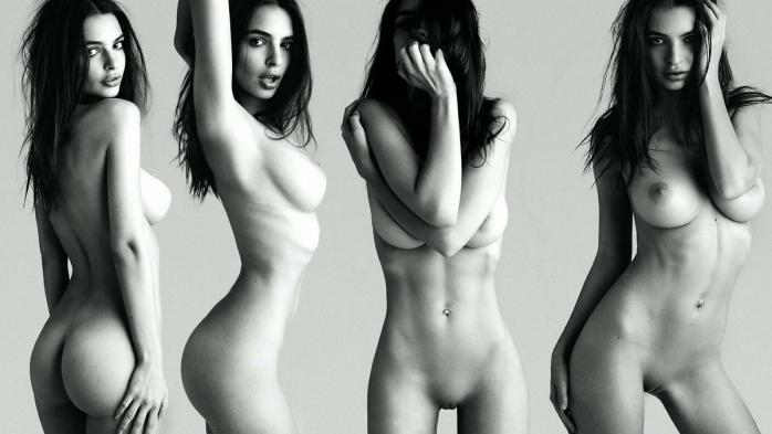 фотосессии модели голые