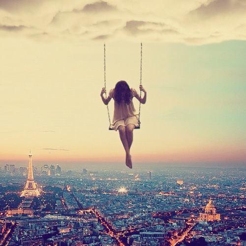 Paris paris :)