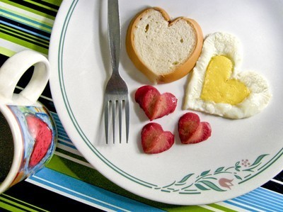 Śniadanko.