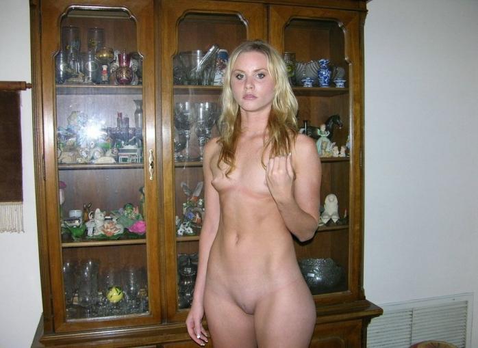 зрелые скромные женщины голые фото