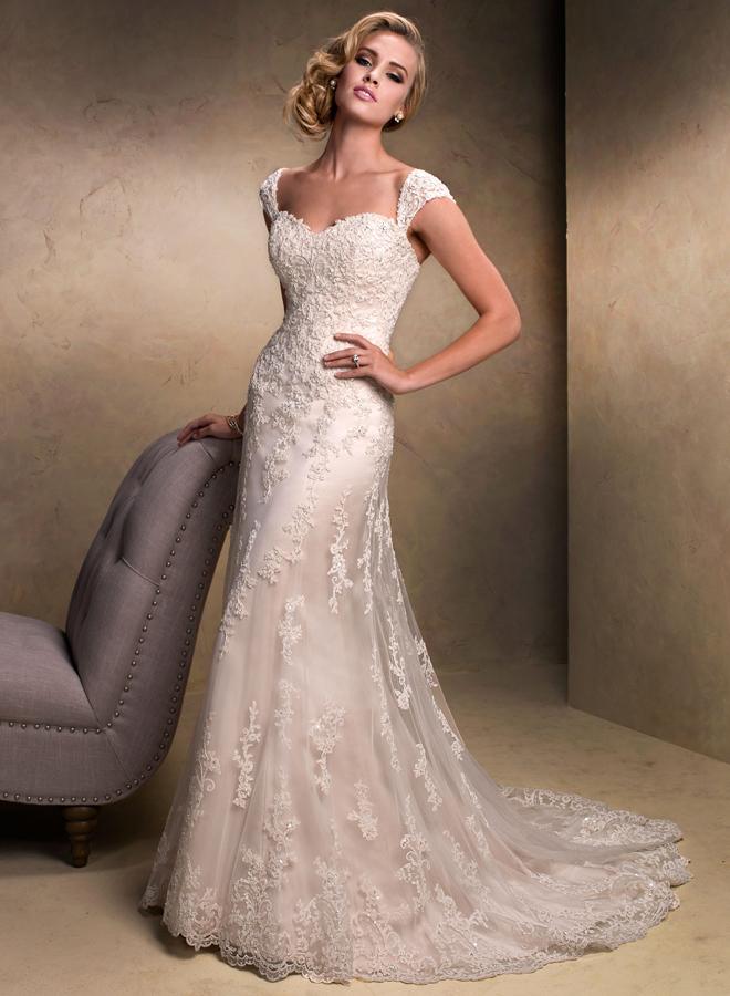 To jeszcze ślubna czy już poślubna ? :-)