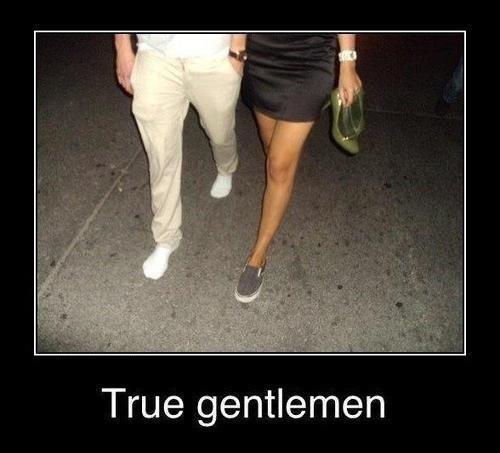 gentlemen♥