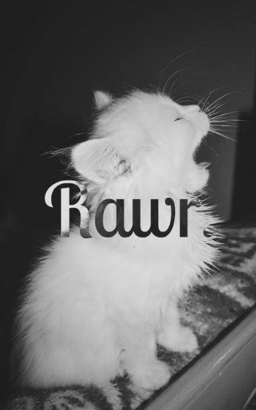 Rawr...^^