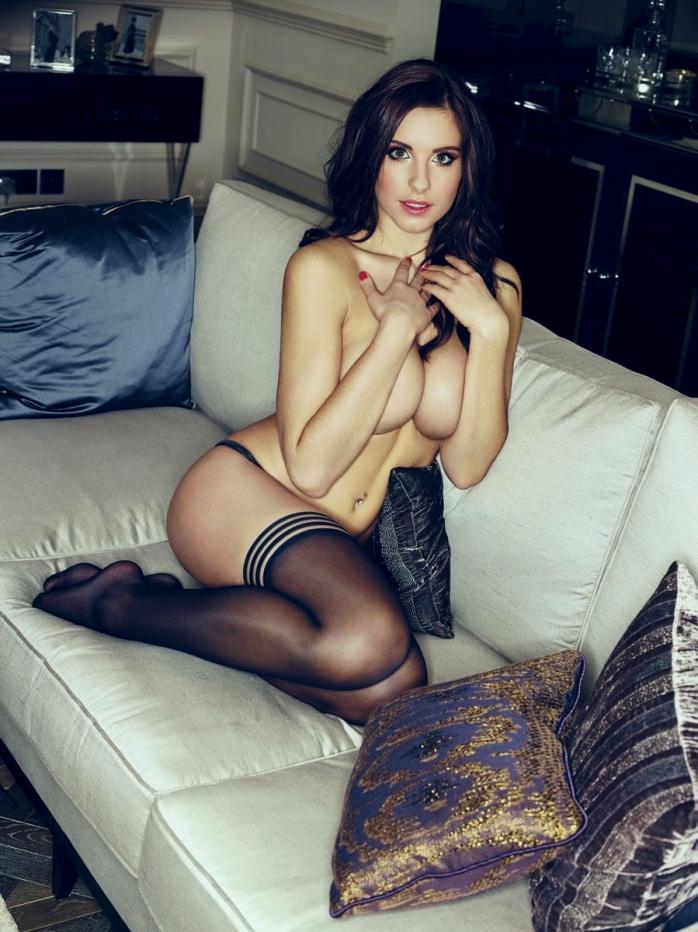 Julia rose and celina smith nude