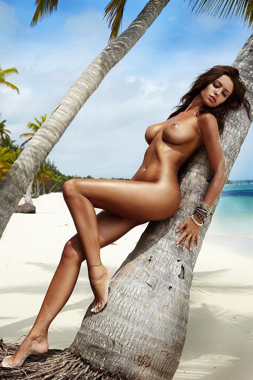 голые красивые девушки фото близко