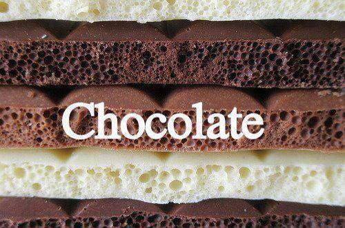 CHOCOLATE ♥ ♥ ♥
