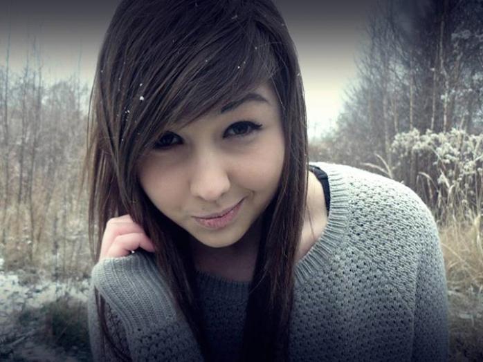 śnieżka :D
