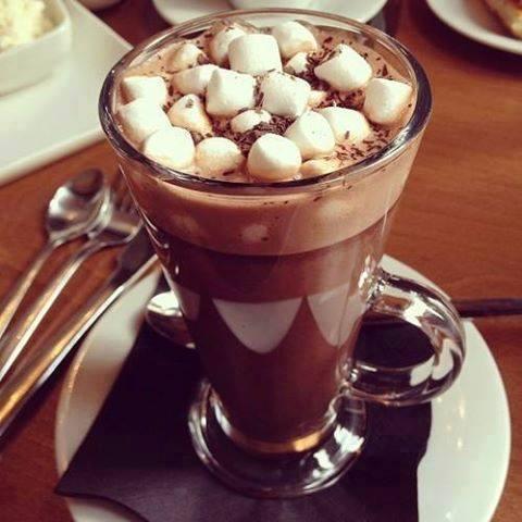 czekolada!