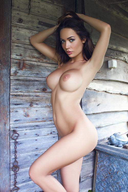 брюнетки фото красивые голые