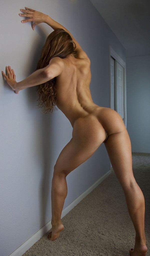 спортивные попки эротика фото