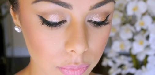 Idealny makijaż :*