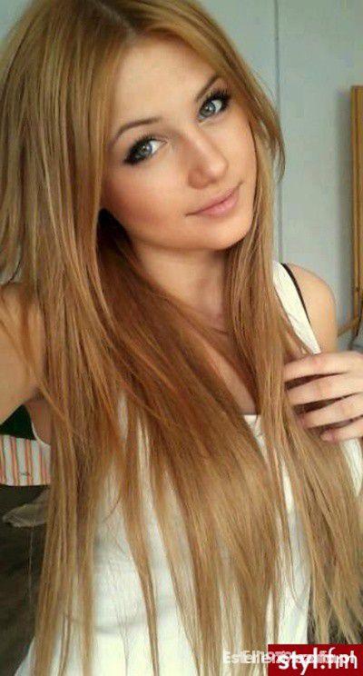 Śliczna naturalna dziewczyna :)