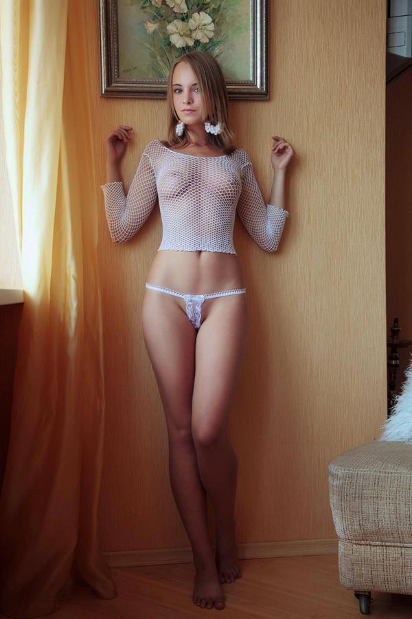 Golie devochki foto