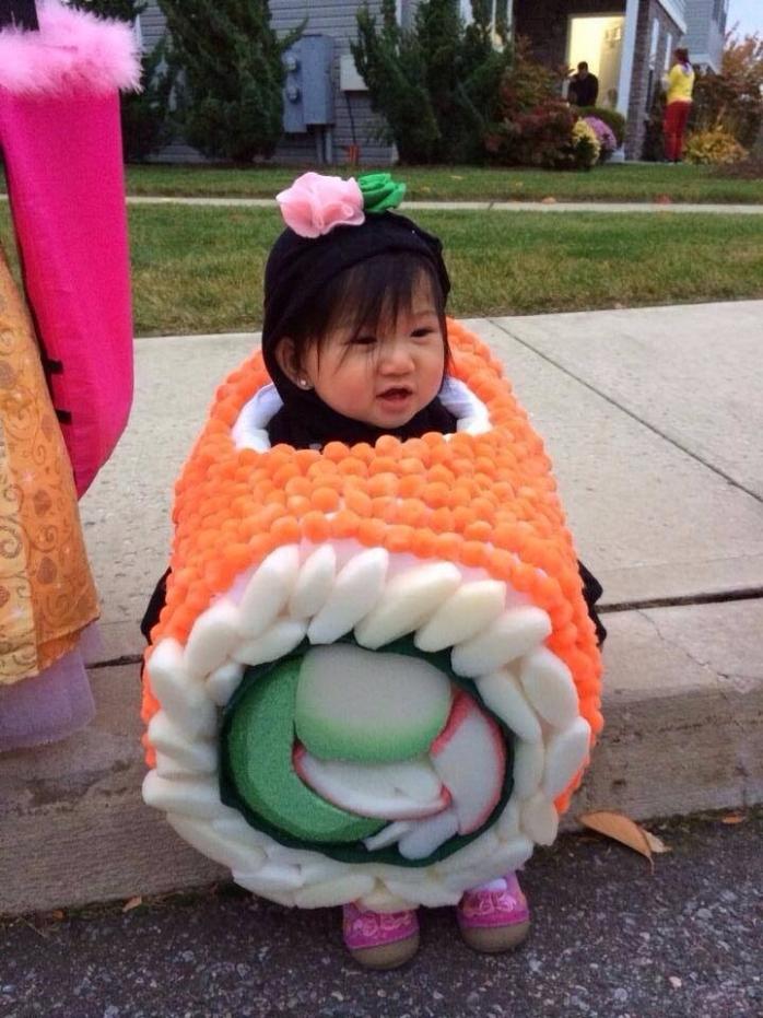 sushi ;)