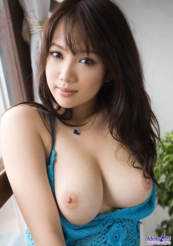 азиатка голая фото
