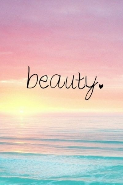beauty *
