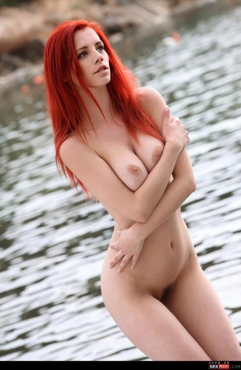 Рыжая сучка фото 84342 фотография