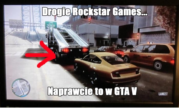 No to lecimy z petycją do twórców GTA!