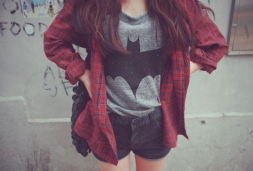 BatWoman :)