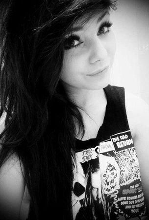 Cute Girl ; P